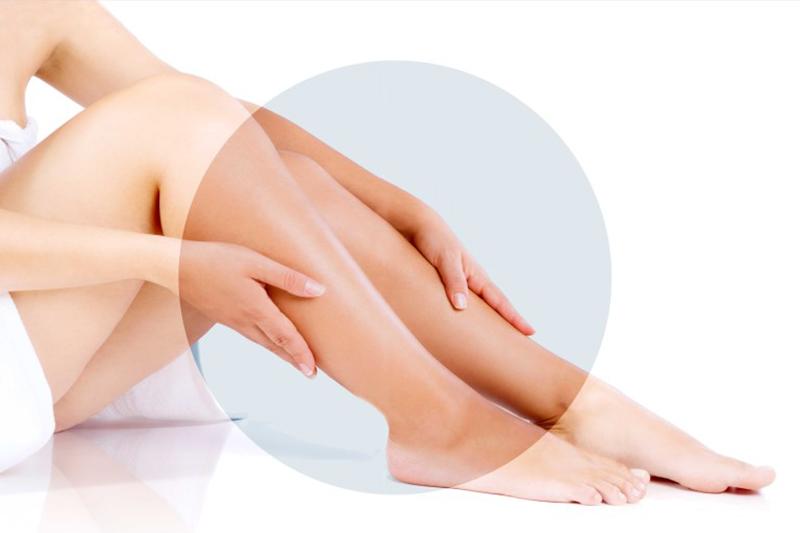 A lábízület boka artrózisa